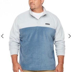 New Columbia sweater